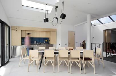 TS Apartment