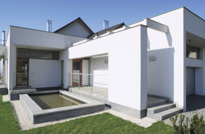 JURASSIC HOUSE