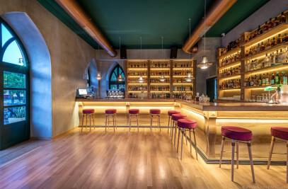 Pyrgos Cafe Bar
