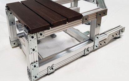Stanzwerk Reif