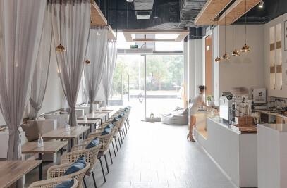 101 Café