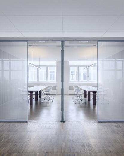 MRPA - PA MEETING ROOMS