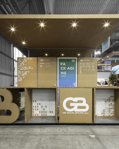 SEGB -  gb exhibit pavilion