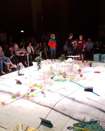 Darmstadt Masterplan 2030+