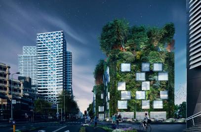 Strategic Urban Green Study