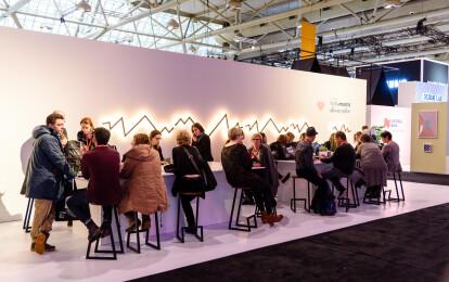 Interior Design Show 2019