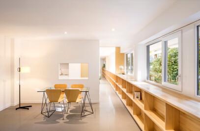 Bonanova Apartaments