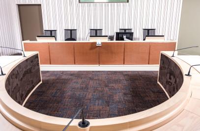 Nacka Discrict Court