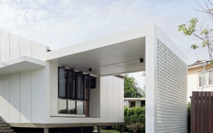 Kittiya Architects