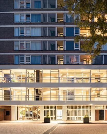 Startsmart Urban Lofts