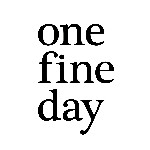 one fine day: office for architectural design