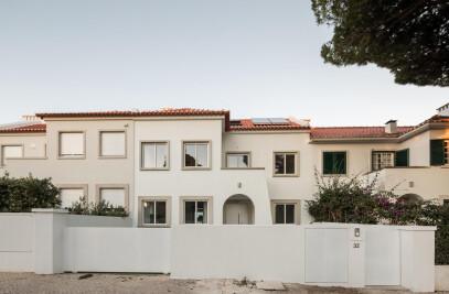 Cristóvão house
