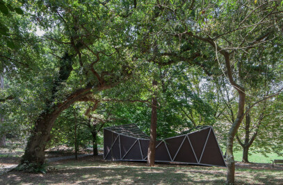 Serralves Pavilion