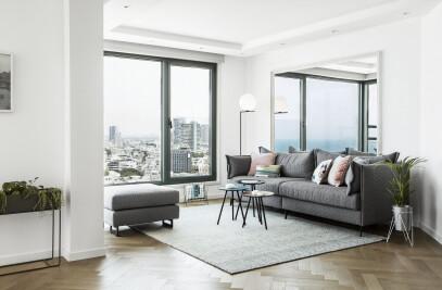 B Apartment