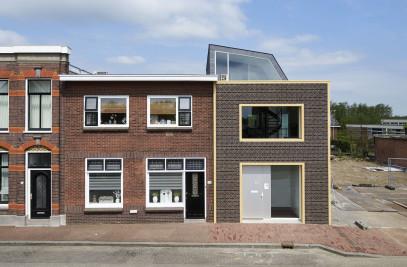 House in Meerkerk