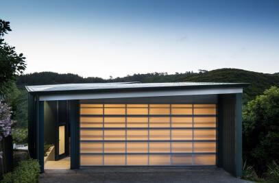 Korokoro Bush House