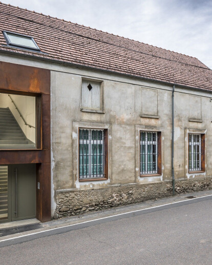 School conversion into housing units