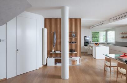 Interior SS