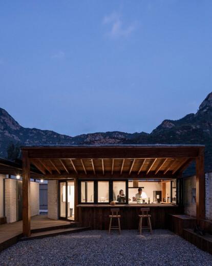Yi She Mountain Inn