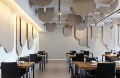 Nasturzio italian restaurant