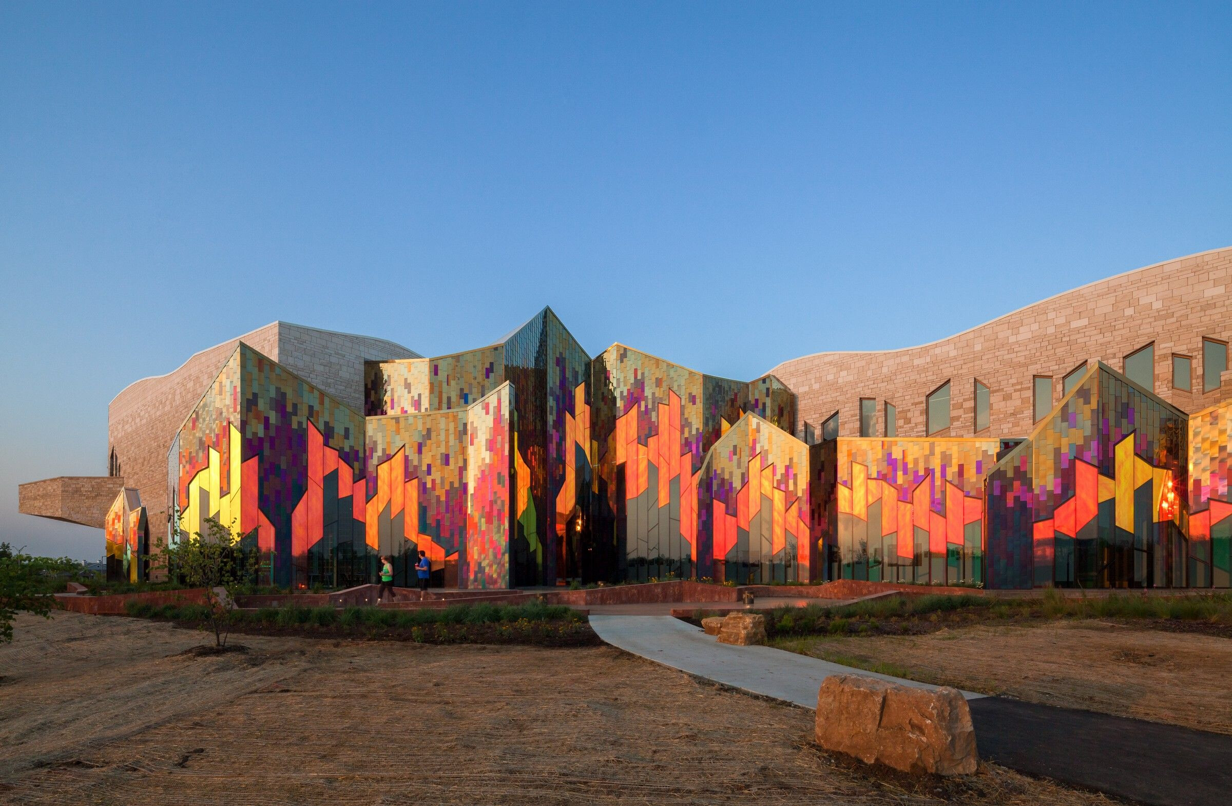 Museum at Prairiefire