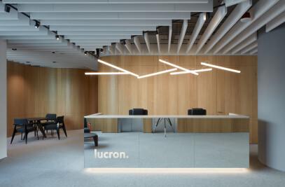 Lucron Office
