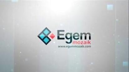 Egem Mozaik El Yapımı Seramikler