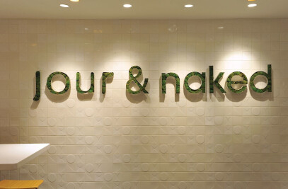 Jour & Naked