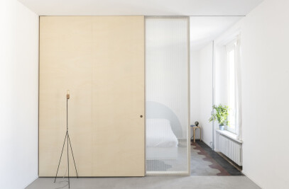 Apartamento in Isola