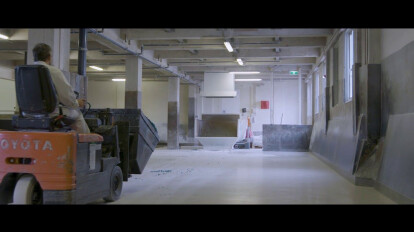Forbo Flooring Systems Linoleum - How It's Made