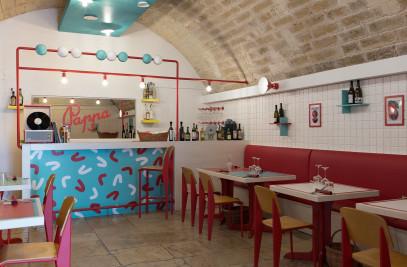 PAPPA | Comfort food in Bari