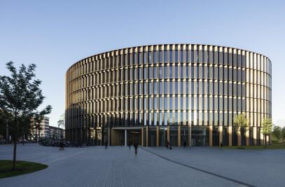 Freiburg Town hall
