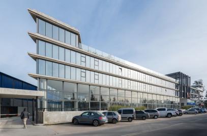 K41 Office Park
