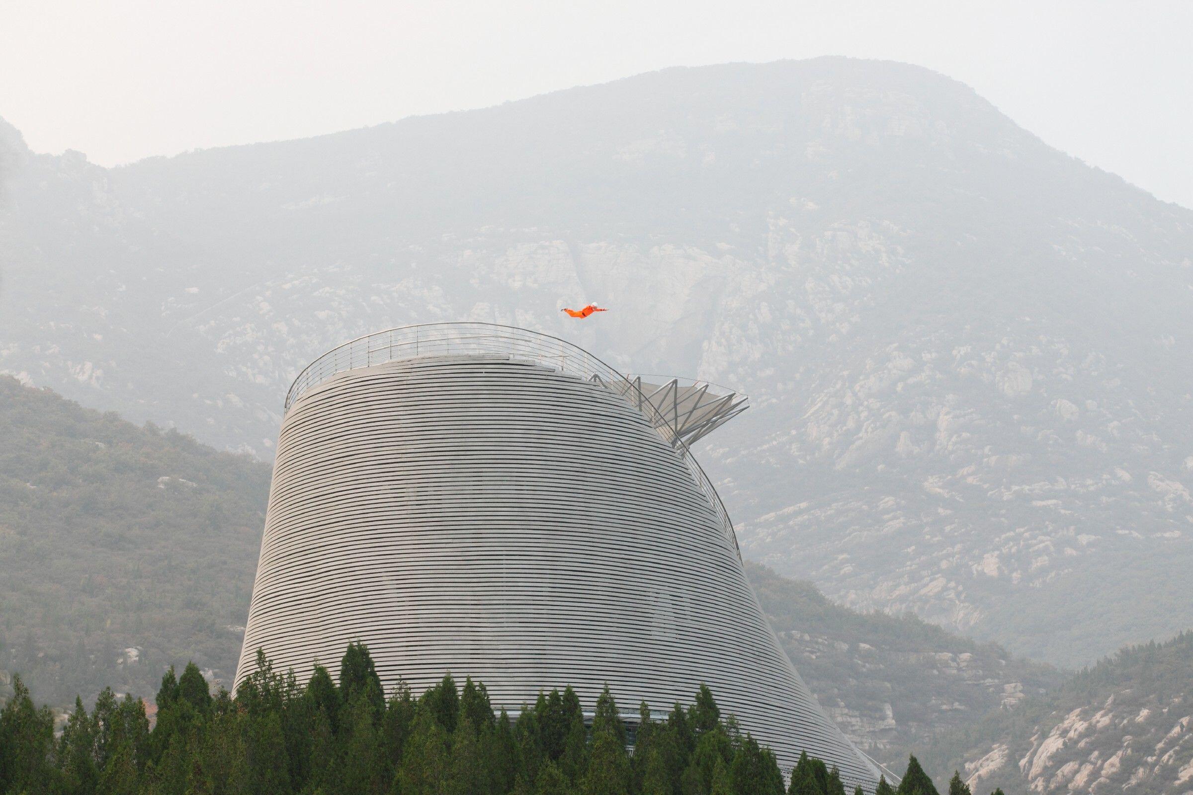 SHAOLIN FLYING MONKS THEATRE