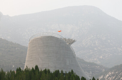 SHAOLIN FLYING MONKS THEATRE