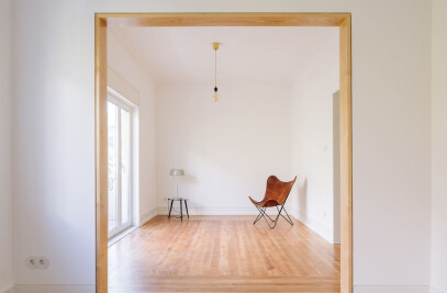 Rodrigo da Fonseca Apartament