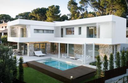 House in Tarragona