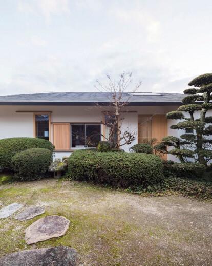 Weekend House in Kumano-cho