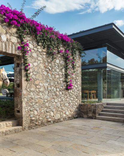 Hacienda El Barreno