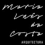 Maria Inês Costa, Arquitecta