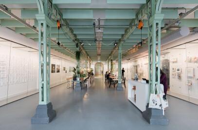 Spiegelzaal - Willem Twee Music and Art centre