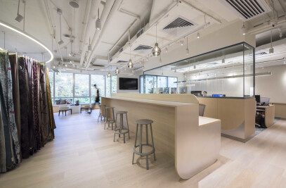 Cetec Showroom Office