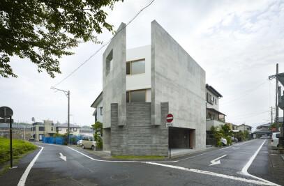 House in Shimokawahara
