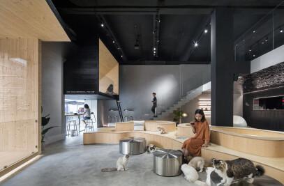 Meow Restaurant