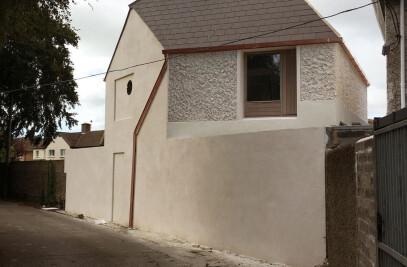 A House in a Garden