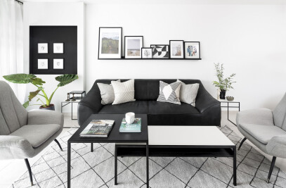 17/RM - An apartment for a retired couple