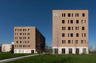 Humanitas University Campus