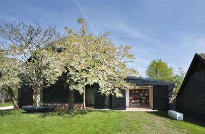 Albion Barn