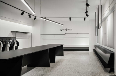 Artisti Italiani Showroom