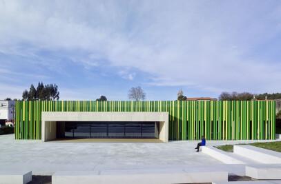 Salcedo Social Center